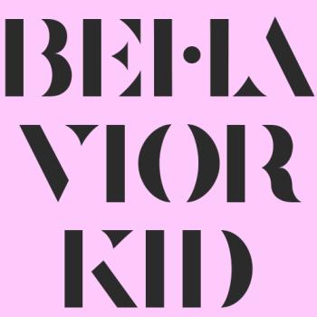 behaviorkid's Artist Shop Logo