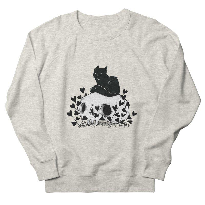 Hater Men's Sweatshirt by Behemot's doodles