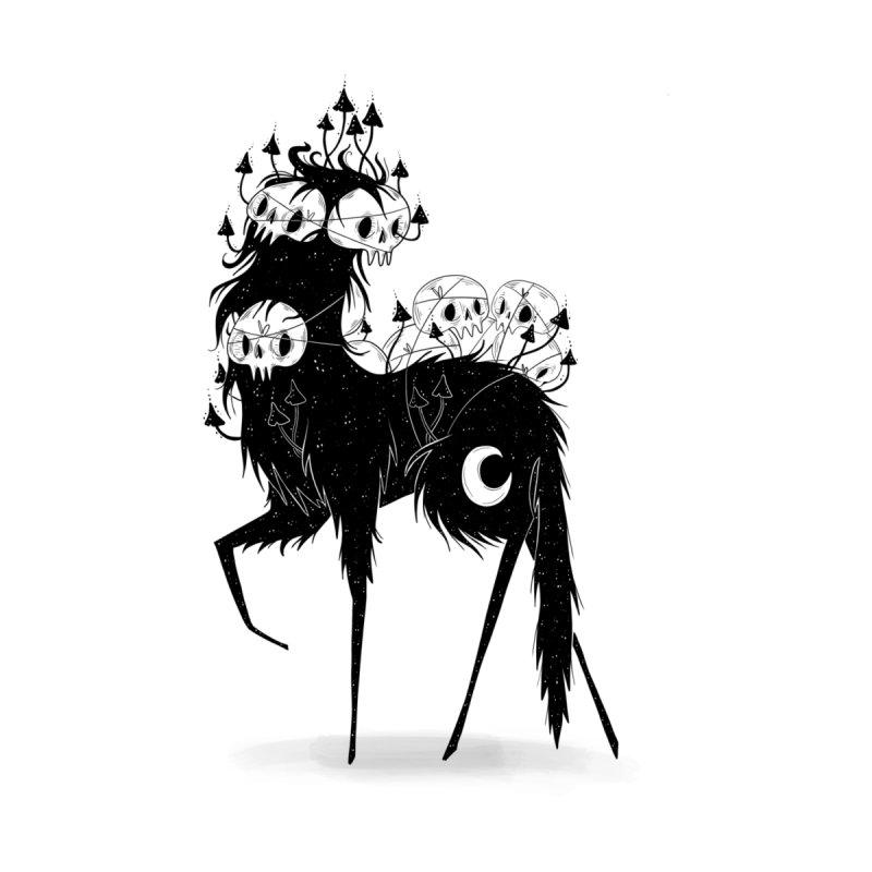 Spirit Beast by Behemot's doodles
