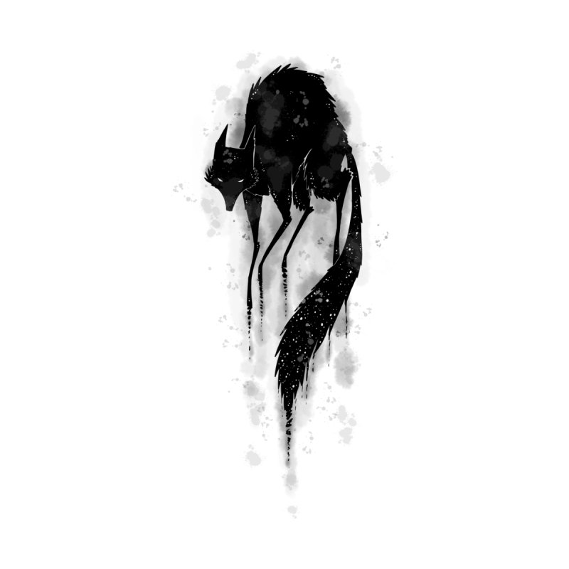 Nox Fox by Behemot's doodles