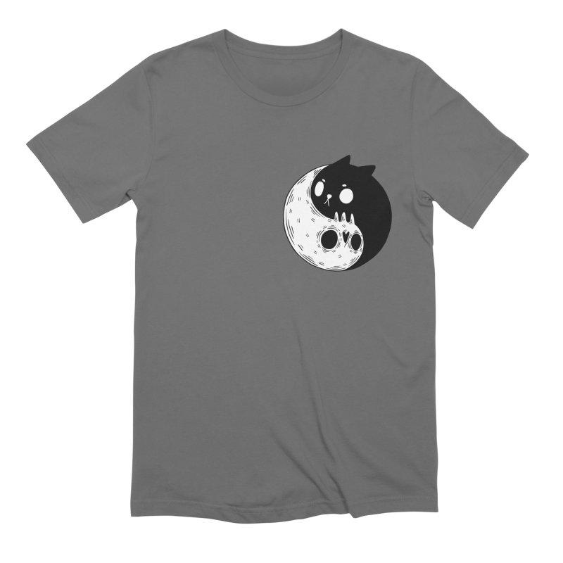 The Cycle Men's T-Shirt by Behemot's doodles