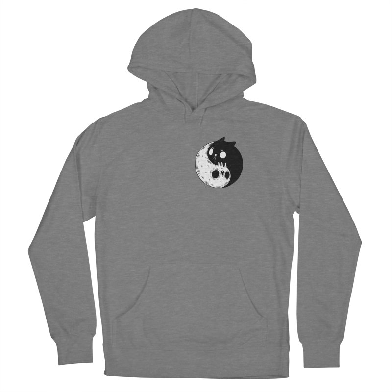 The Cycle Women's Pullover Hoody by Behemot's doodles