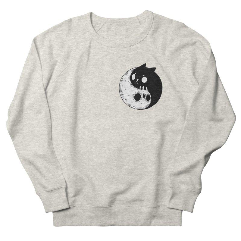The Cycle Women's Sweatshirt by Behemot's doodles