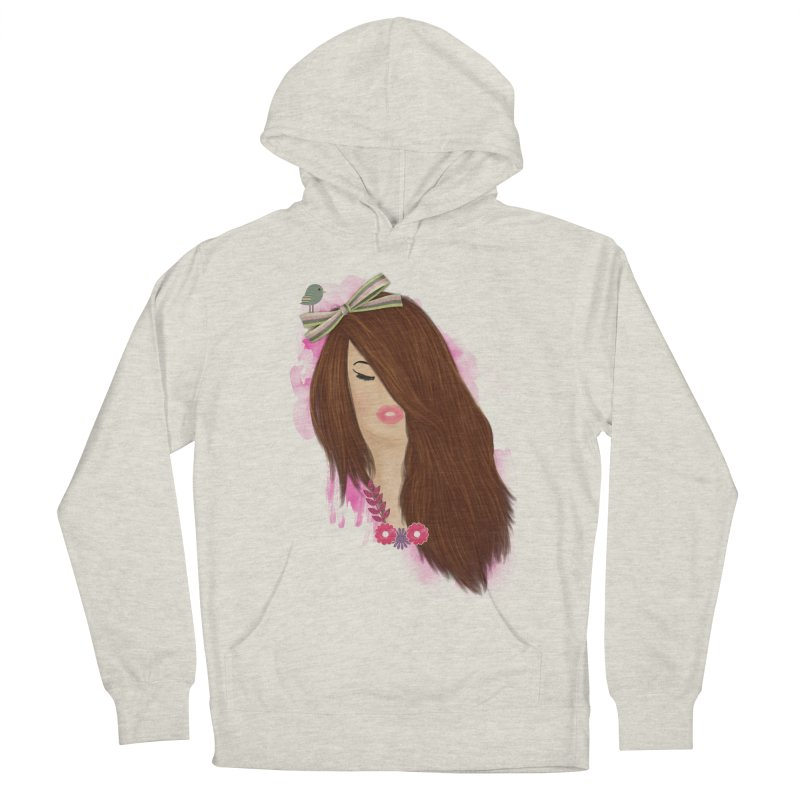 Summertime sadness Women's Pullover Hoody by behindsky's Shop