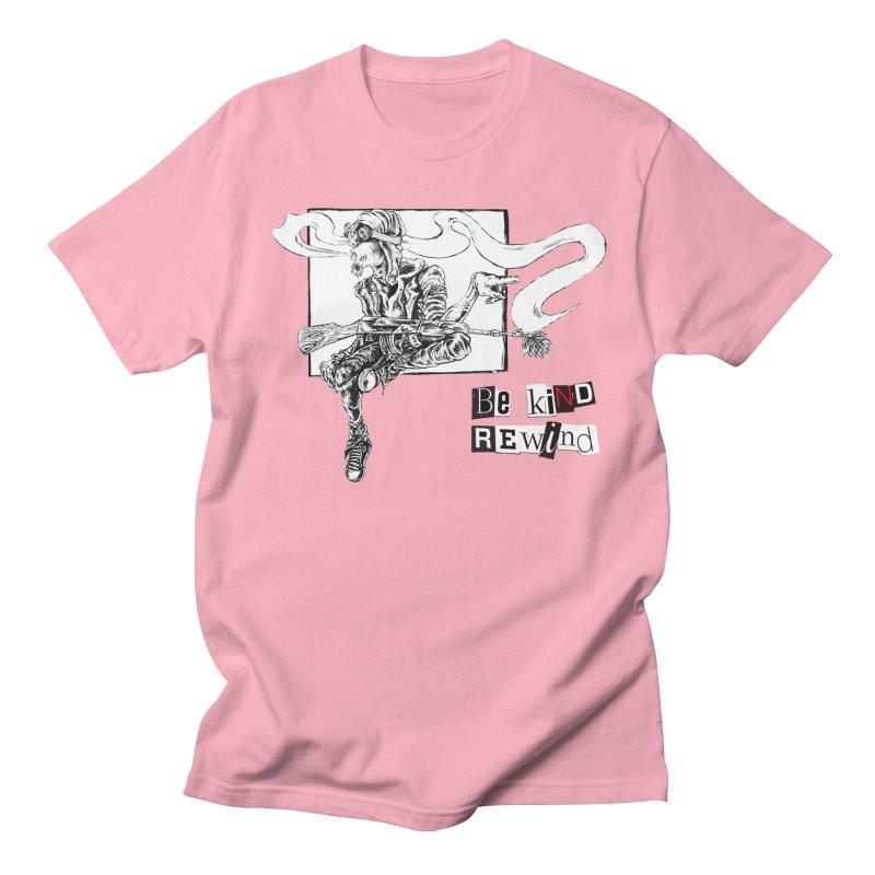 Old School Men's Regular T-Shirt by ILLnoise