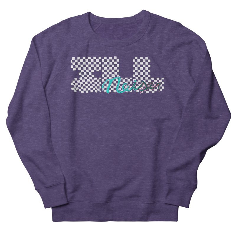 Vice City Men's French Terry Sweatshirt by ILLnoise