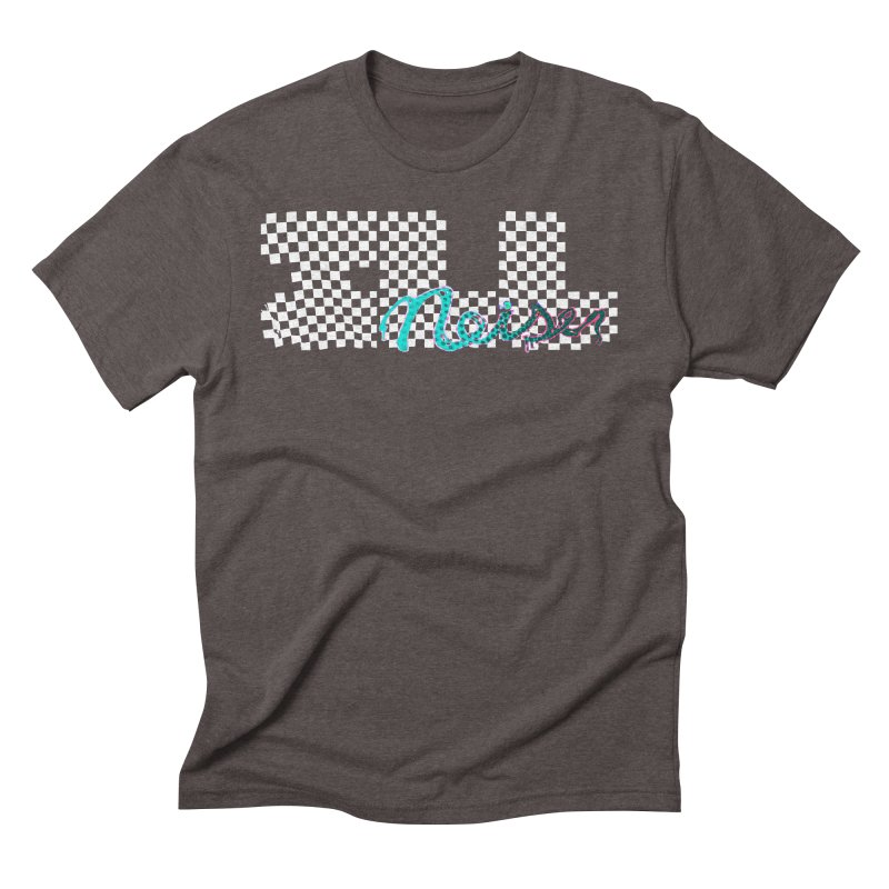 Vice City Men's Triblend T-Shirt by ILLnoise