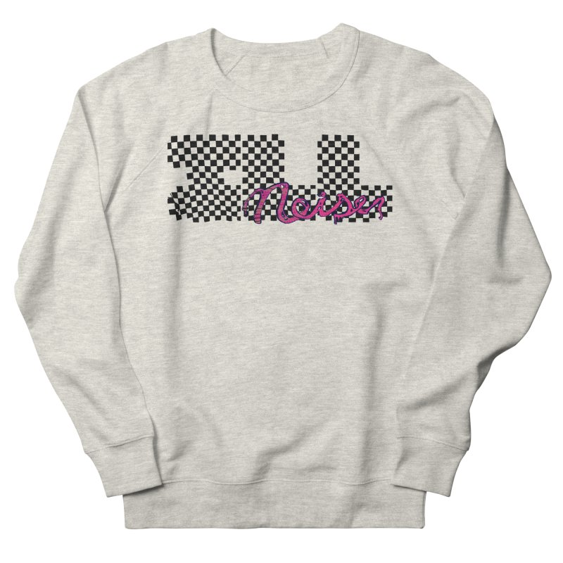Part Duex Men's French Terry Sweatshirt by ILLnoise