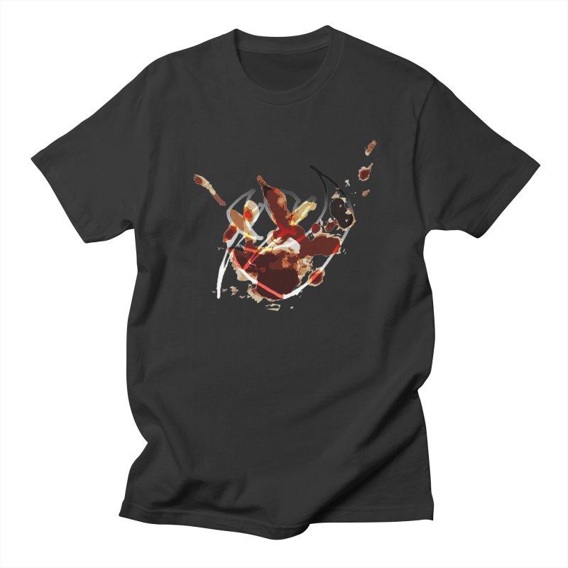John Hancock Men's Regular T-Shirt by ILLnoise