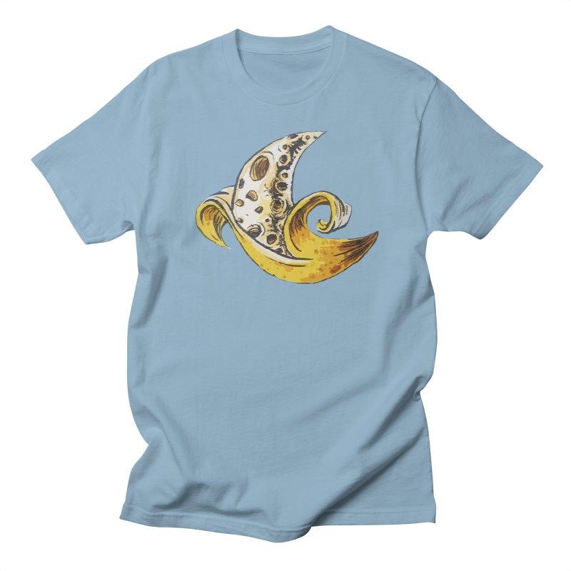Satire Men's Regular T-Shirt by ILLnoise