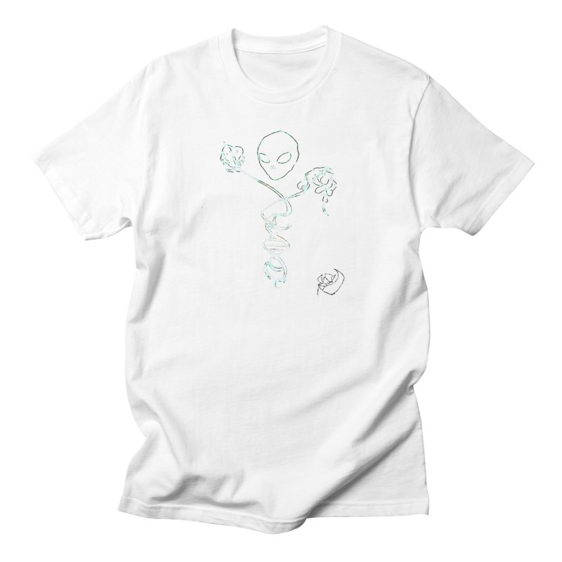 Architect Women's Regular Unisex T-Shirt by ILLnoise