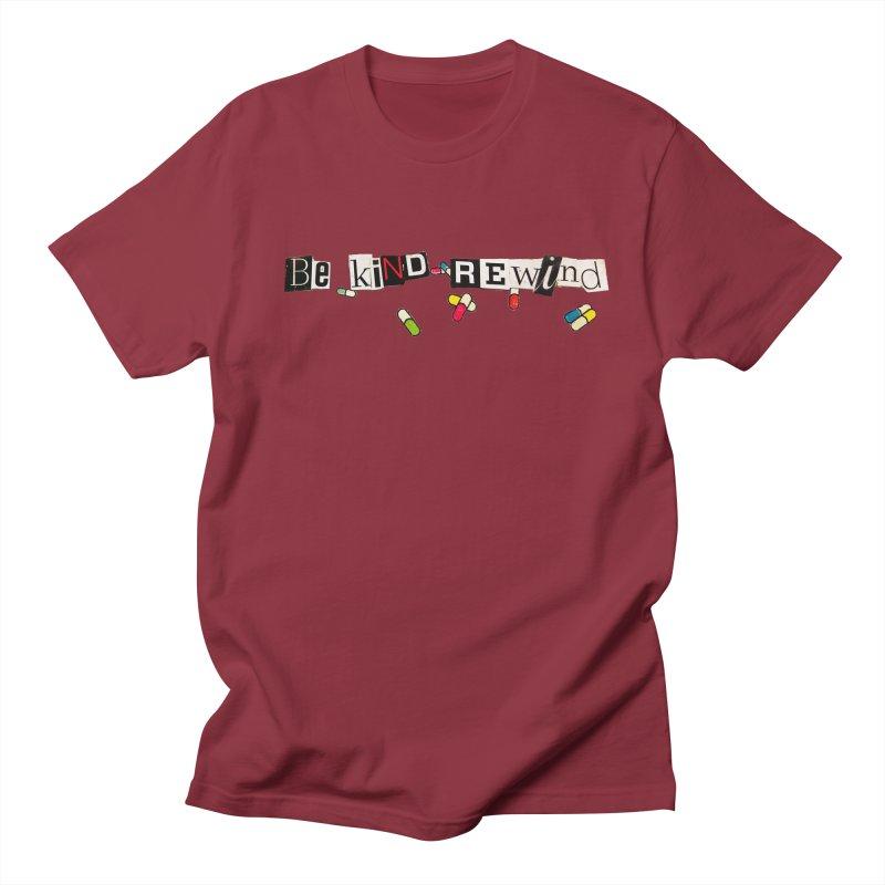 BE KIND Women's Regular Unisex T-Shirt by ILLnoise