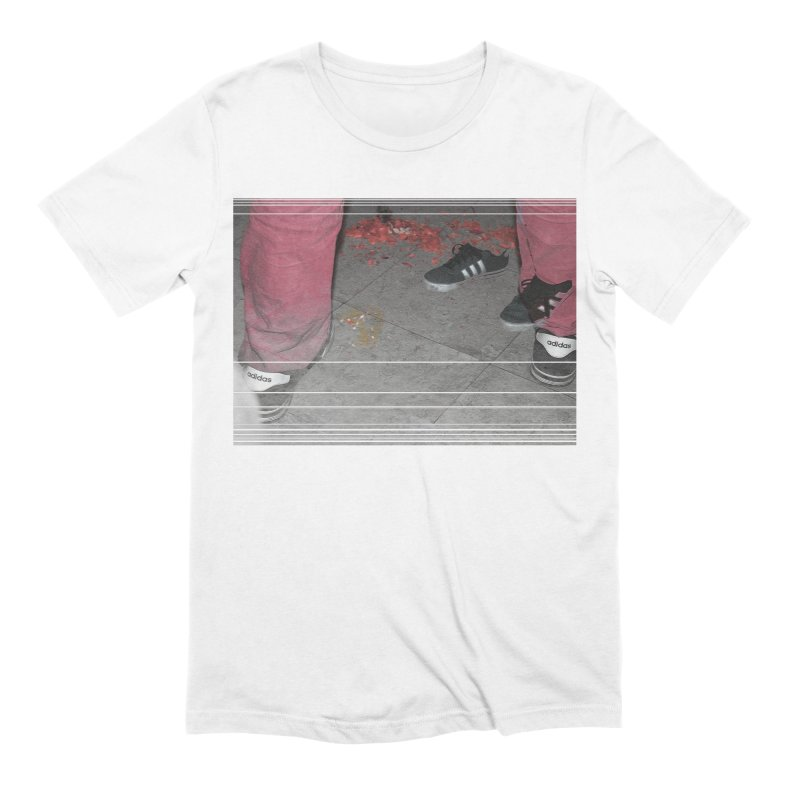 New Disease OG Men's Extra Soft T-Shirt by ILLnoise