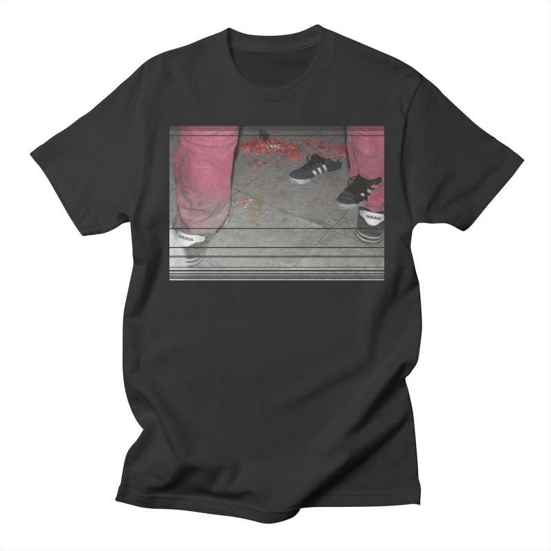 New Disease OG Men's Regular T-Shirt by ILLnoise