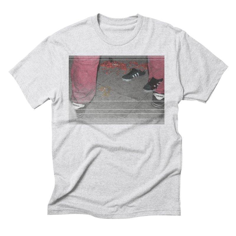 New Disease OG Men's Triblend T-Shirt by ILLnoise