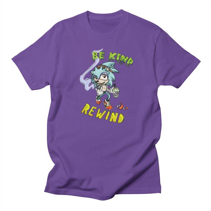 Adventure 3 Men's Regular T-Shirt by ILLnoise