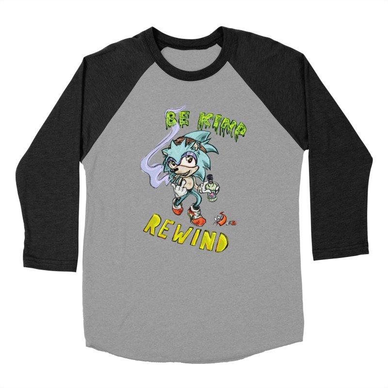Adventure 3 Women's Baseball Triblend Longsleeve T-Shirt by ILLnoise