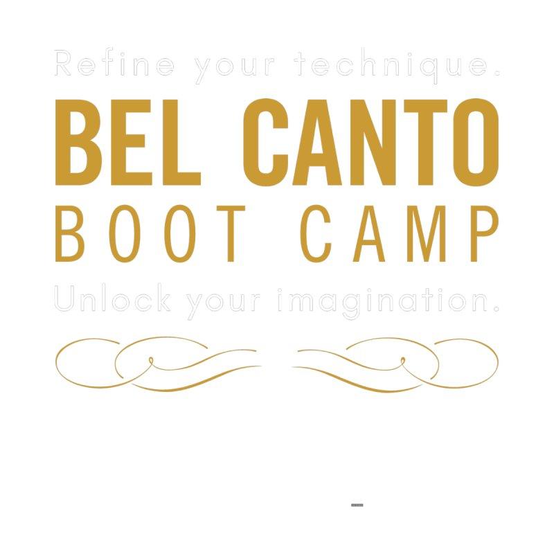 BCBC - Refine your technique, unlock your imagination Women's Tank by belcantobootcamp's Artist Shop