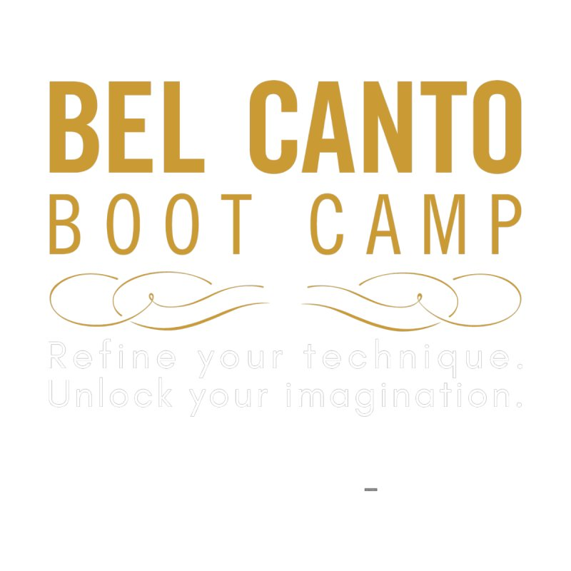 Small logo BCBC shirt Women's Tank by belcantobootcamp's Artist Shop