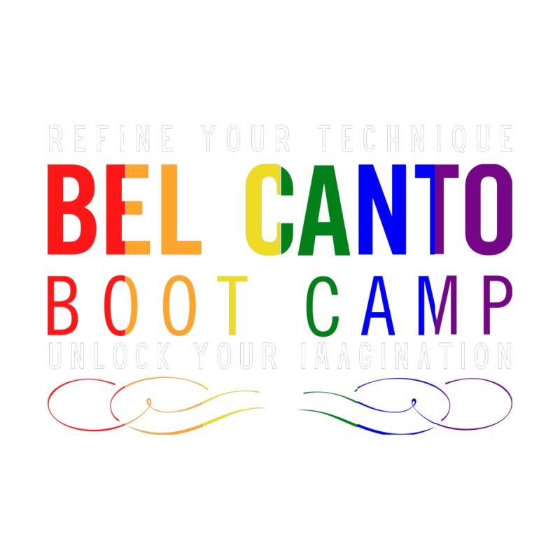 BCBC Pride Women's Tank by belcantobootcamp's Artist Shop