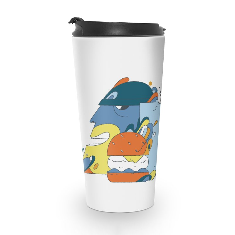 Color Me Impressed Accessories Mug by bellyup's Artist Shop