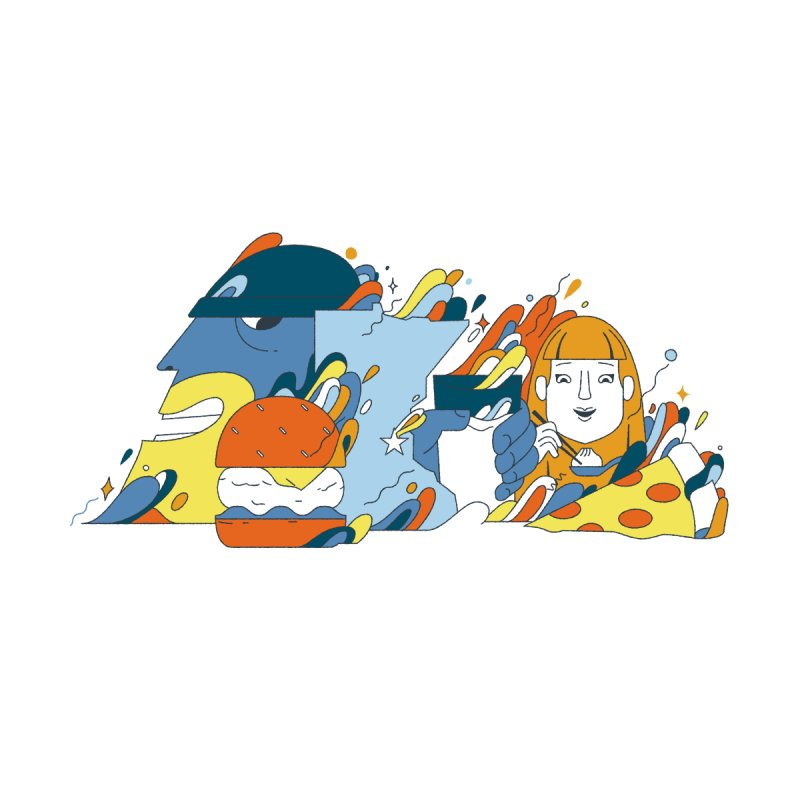 Color Me Impressed Accessories Beach Towel by bellyup's Artist Shop