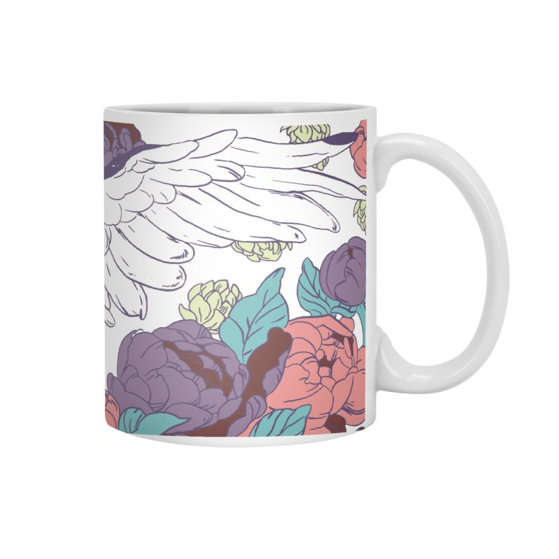 Hoppy Loon Accessories Mug by bellyup's Artist Shop