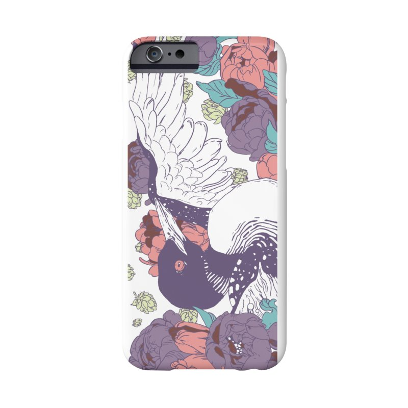 Hoppy Loon Accessories Phone Case by bellyup's Artist Shop