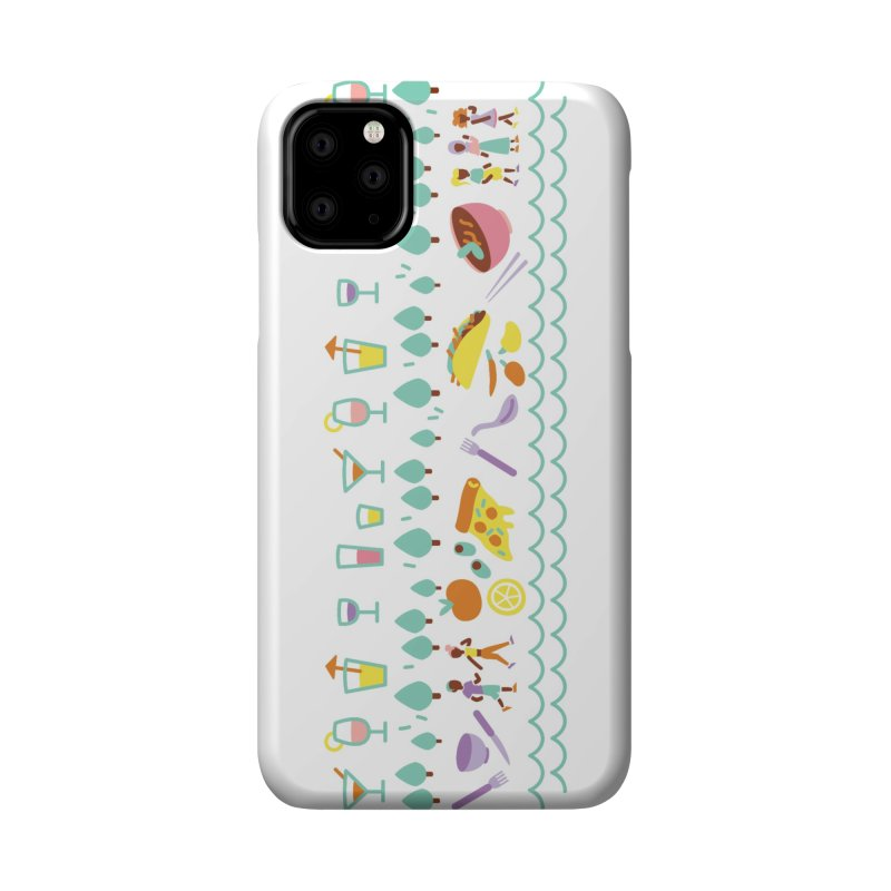 Caribe del Norte Accessories Phone Case by bellyup's Artist Shop