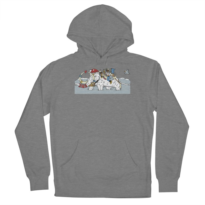 Knocked Out Loaded (Apparel) Women's Pullover Hoody by bellyup's Artist Shop