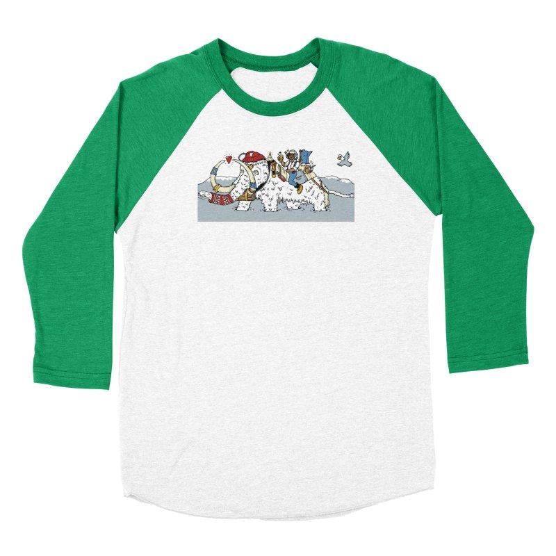Knocked Out Loaded (Apparel) Men's Longsleeve T-Shirt by bellyup's Artist Shop