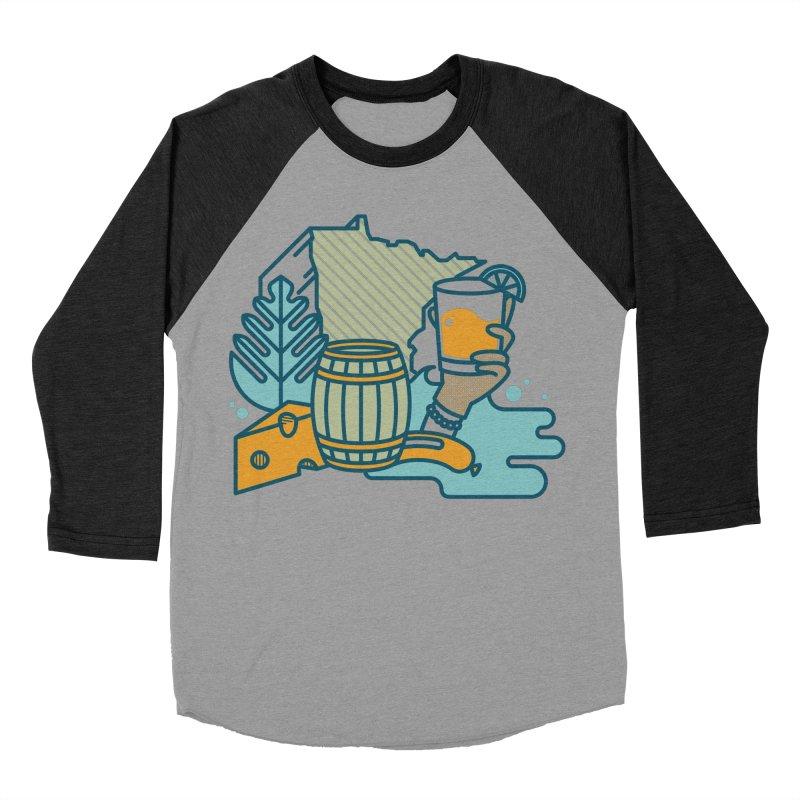 Here Comes a Regular (Apparel) Men's Longsleeve T-Shirt by bellyup's Artist Shop