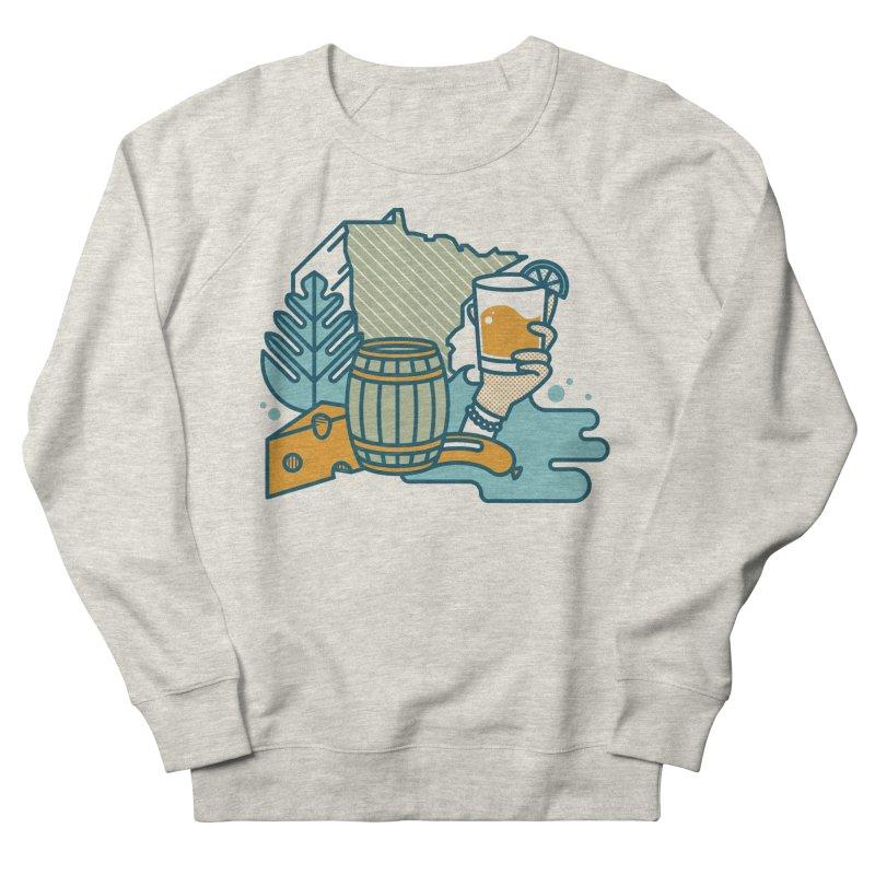 Here Comes a Regular (Apparel) Women's Sweatshirt by bellyup's Artist Shop