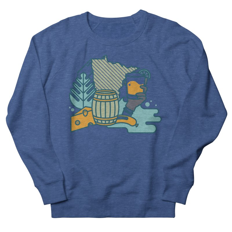 Here Comes a Regular (Apparel) Men's Sweatshirt by bellyup's Artist Shop