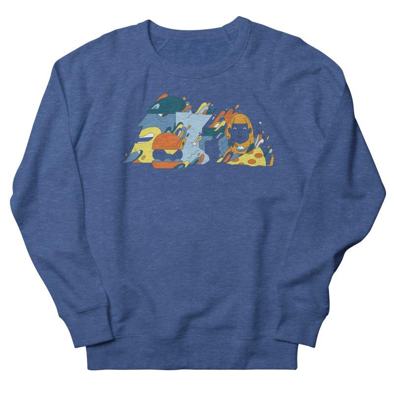 Color Me Impressed (Apparel) Men's Sweatshirt by bellyup's Artist Shop