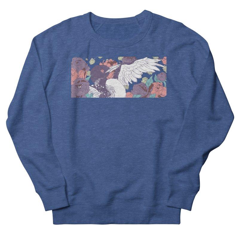 Hoppy Loon (Apparel) Women's Sweatshirt by bellyup's Artist Shop