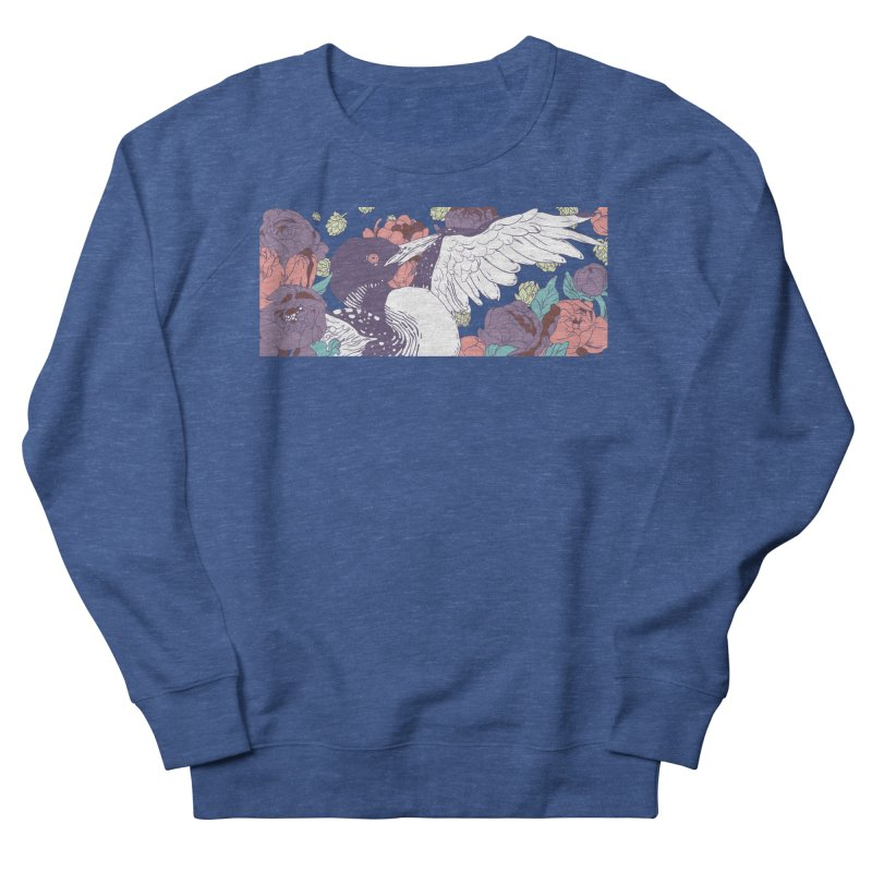 Hoppy Loon (Apparel) Men's Sweatshirt by bellyup's Artist Shop