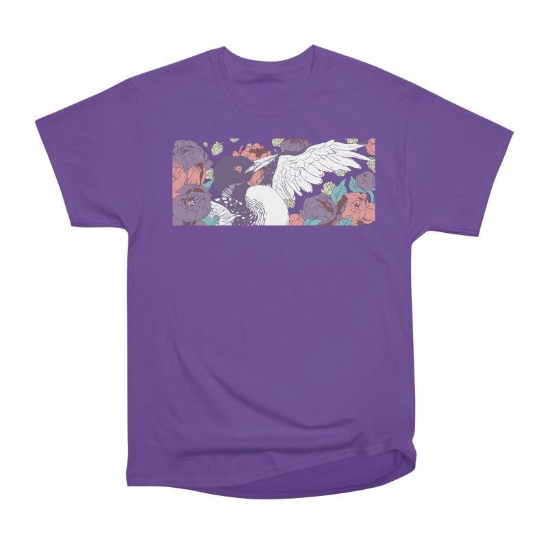 Hoppy Loon (Apparel) Men's Heavyweight T-Shirt by bellyup's Artist Shop
