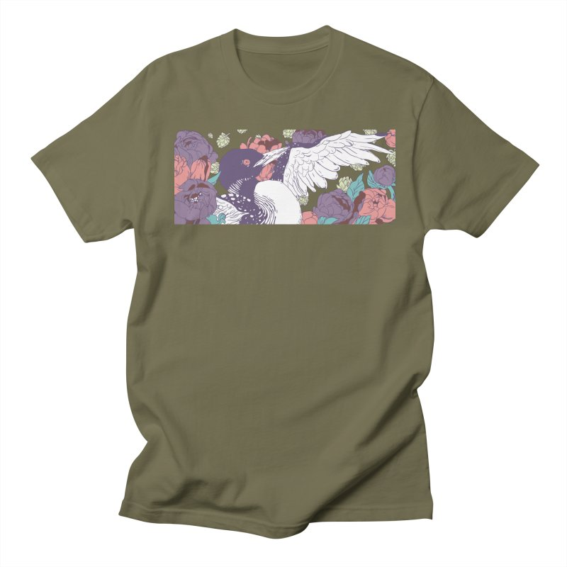 Hoppy Loon (Apparel) Men's T-Shirt by bellyup's Artist Shop