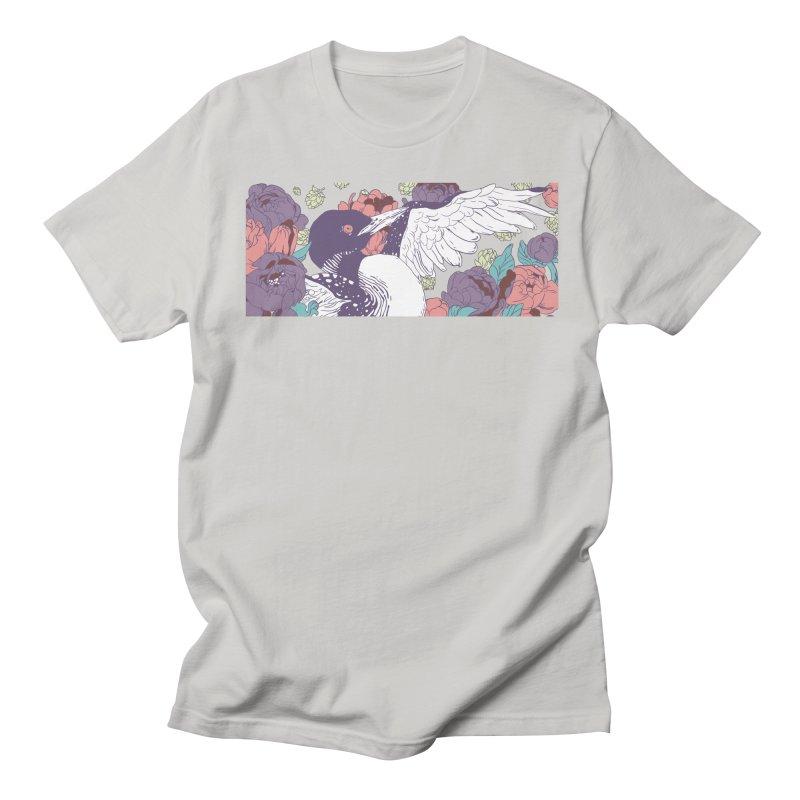 Hoppy Loon (Apparel) Women's Regular Unisex T-Shirt by bellyup's Artist Shop
