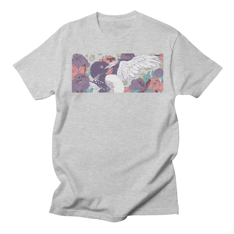 Hoppy Loon (Apparel) Men's T-Shirt by bellyup's Artist Shop