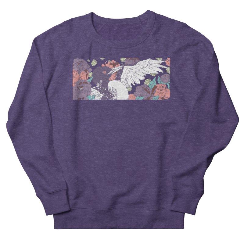 Hoppy Loon (Apparel) Men's Sweatshirt by bellyup's Artist Shop