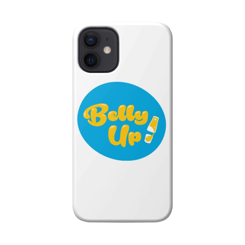Bellyup..New Accessories Phone Case by bellyup's Artist Shop