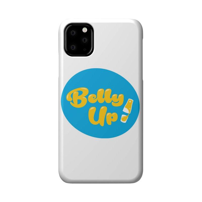 Bellyup..New Accessories Phone Case by bellyup's Artist Shop