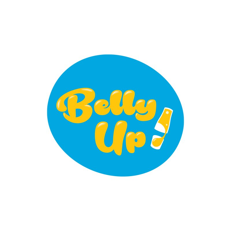 Bellyup..New Accessories Notebook by bellyup's Artist Shop