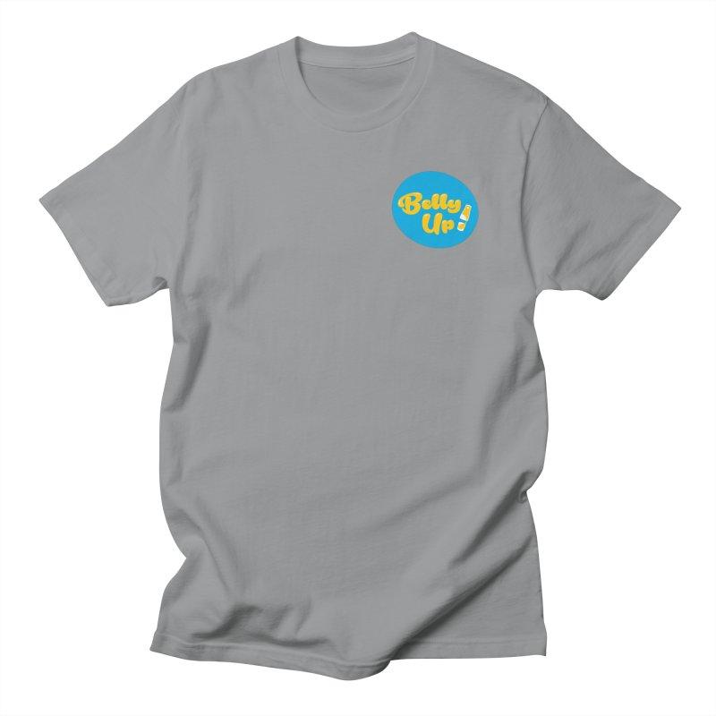 Bellyup..New Men's Regular T-Shirt by bellyup's Artist Shop