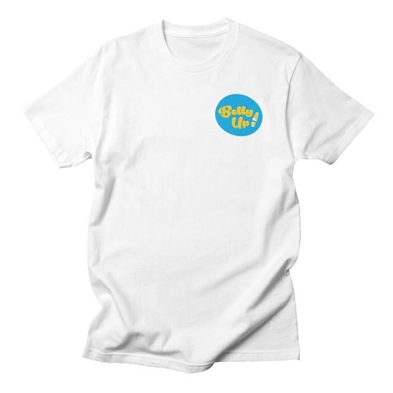 Bellyup..New Men's T-Shirt by bellyup's Artist Shop