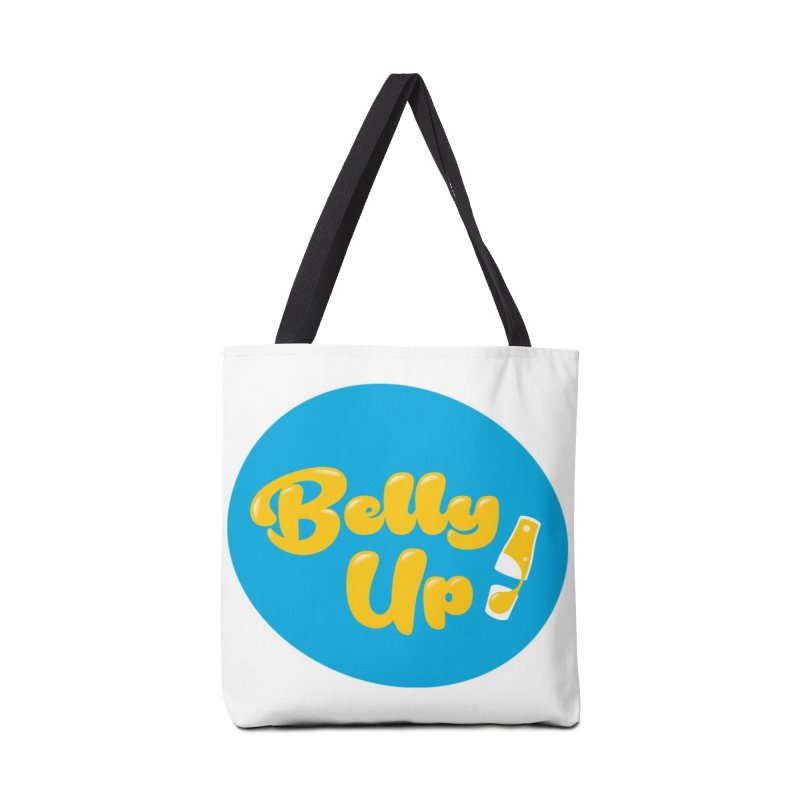 Bellyup..New Accessories Tote Bag Bag by bellyup's Artist Shop