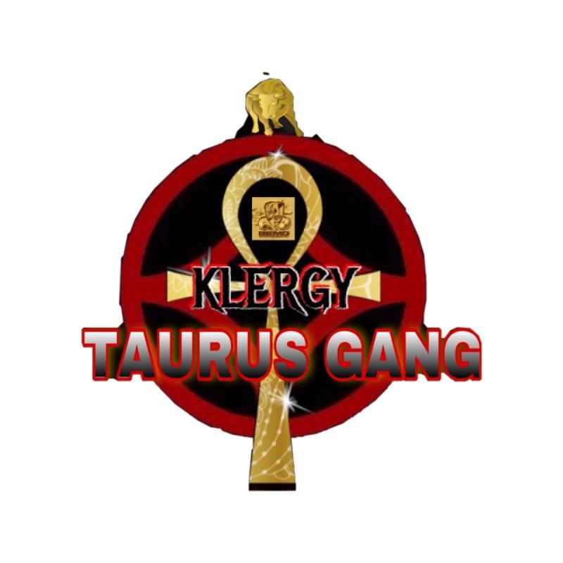 Taurus Gang Men's Sweatshirt by The B.E.M.G. COLLECTION
