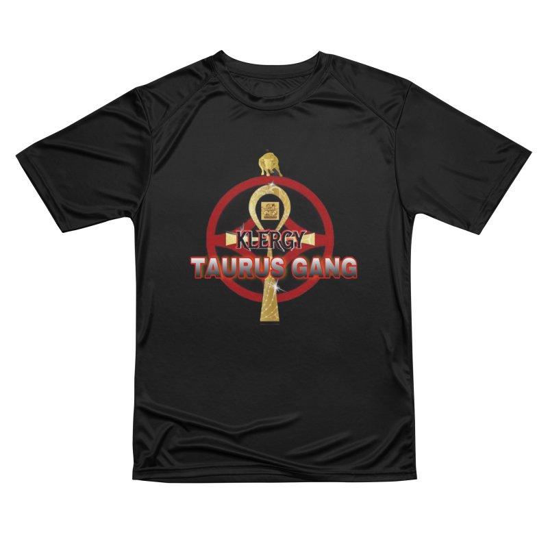 Taurus Gang Women's T-Shirt by The B.E.M.G. COLLECTION